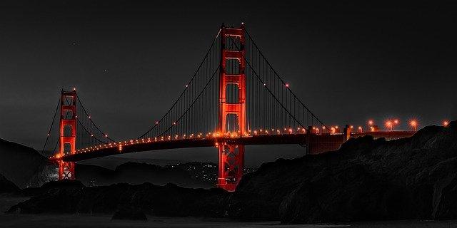 4 endroits clés que vous ne devez pas rater durant une escapade à San Francisco