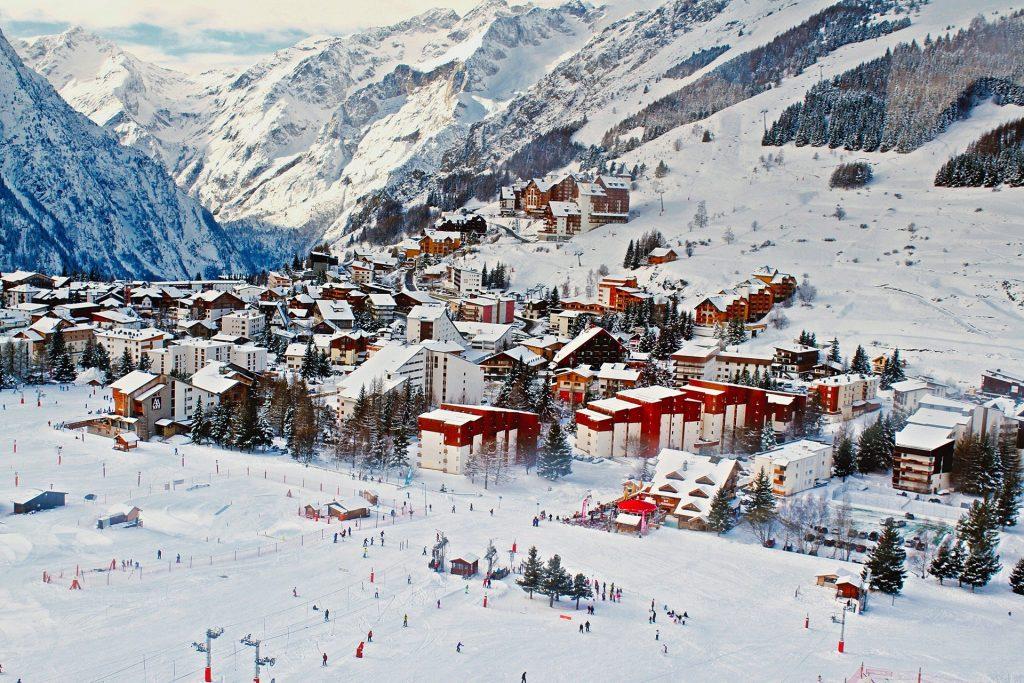 stations familiales à retenir pour les vacances au ski